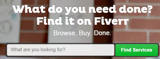 fiverr-a-marketplace-for-getting-customized-online-solutions