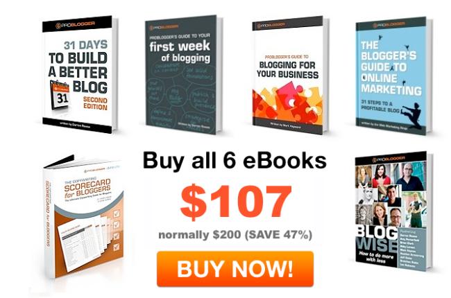 problogger-ebooks