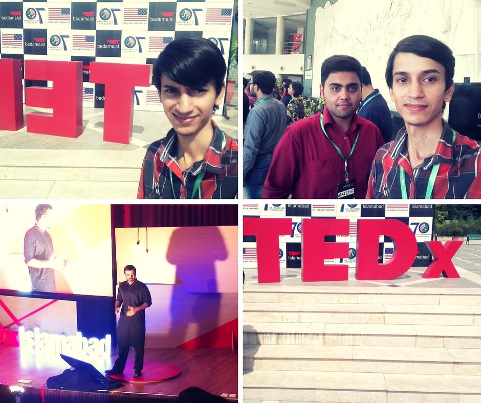 TEDxIslamabad