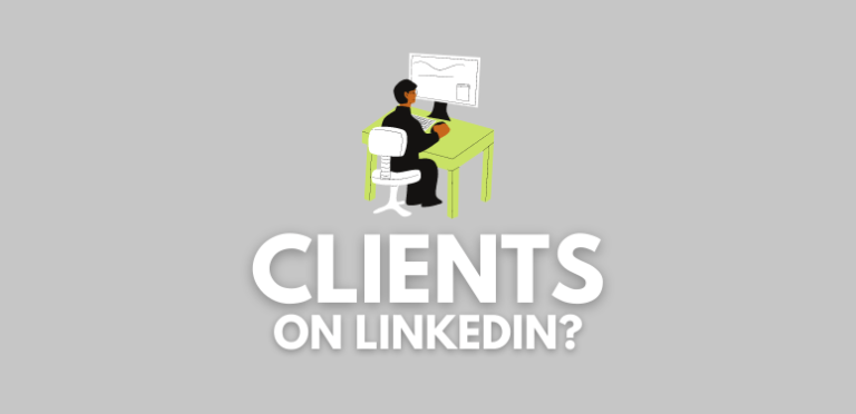 Can Freelancers Find Clients on LinkedIn?