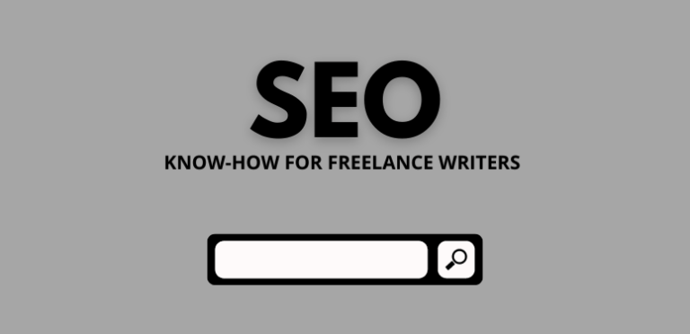 Does Your Freelance Writer Know About SEO?